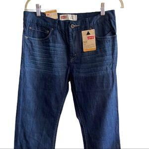 Boys' Levi's 511 Slim Fit Jeans